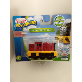 Fishcer Price - Thomas & Friends Adventures - Salty