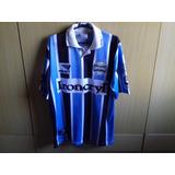 Camisa Original Gremio 1996 Escudo Brasileiro