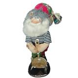 Muñeco Country Papanoel 62cm Navidad Regalo Amor Hogar
