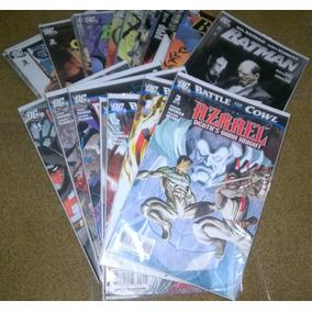 Lote Com 28 Revistas Importadas Do Batman