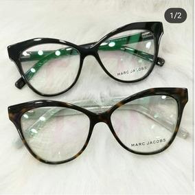 Oculos De Grau Amarelo Marc Jacobs - Óculos no Mercado Livre Brasil 3dd7ad414e