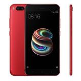 Celular Xiaomi Mi A1 4gb Ram 64g Mia1 Lacrado Rom Global A 1