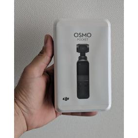 Dji Osmo Pocket 4k Camera Filmadora Digital Frete Grátis