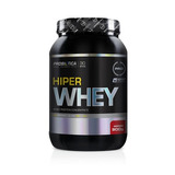 Hiper Whey - Probiótica - 900g