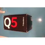 Blackberry Q5 Sqr100-1 Negro