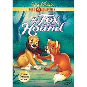 el zorro y el sabueso dvd full latino