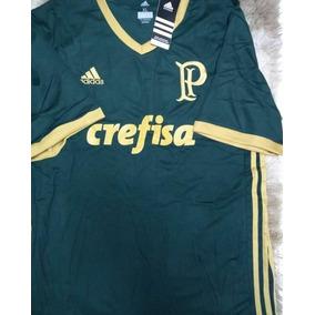 Camisa Replica Premium. Material Feito Com Malha Tailandêsa. 8397a9b9925da