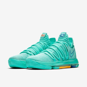 Nike Kd 10 City Hyper Edition Kevin Durant
