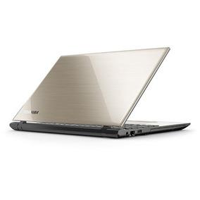 Notebook Toshiba Amd Quadcore A10 8gb Ssd 512gb Win 10