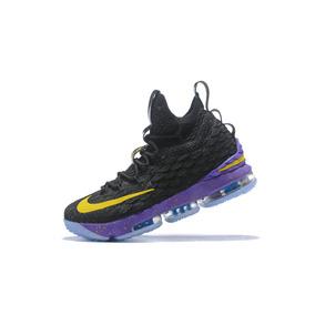 Tenis Nike Lebron 15 Original Com Nota