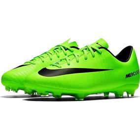 Botines Futbol 5 Nike Niños - Botines en Mercado Libre Argentina 31f2f49e3f90f