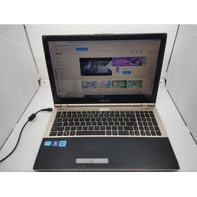 Notebook Asus U56e-1bxx I5 -2450 6gb Ram 500hd