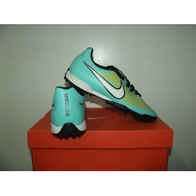 6f170eff3f Chuteira Society Nike Magista Ola Tf Numero 38 Produto Novo