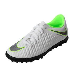 Nike Hypervenom Futbol 5 - Botines en Mercado Libre Argentina 70a92b16a340f