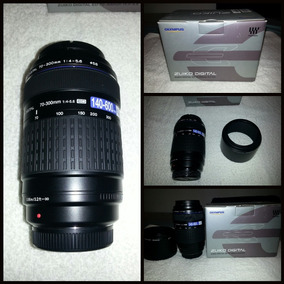 Olympus Zuiko 70-300mm F/4.0-5.6 Ed Lens For Olympus