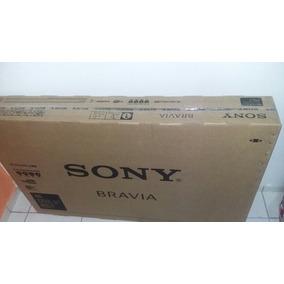 Tv Sony-brávia - 48 Polegadas Smart Led.