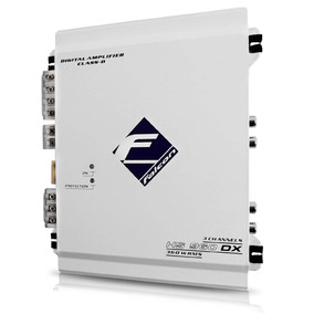 Módulo Amplificador Hs960 Dx Digital 360w Rms 3 Can Falcon