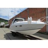 Lancha Ventura V265 Confort 2014 Nauticacia