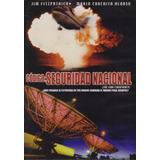 Codigo Seguridad Nacional Pelicula Dvd