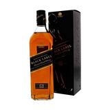 Whisky Johnnie Walker Black Label 1000ml