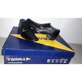 Zapatos Color Negro Numero 5 Marca Mundo Terra Nuevos