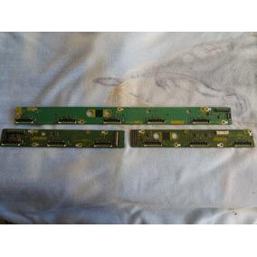 Plava Buffer-x Panasonic Th-50pv80 Th-50pv80lb