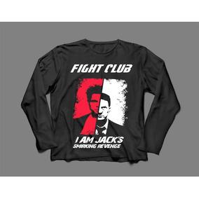Camisa Jacobina Esporte Clube - Camisetas e Blusas Manga Longa no ... 7504c49010854