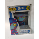 Figura Funko Pop Archangel X-men 178 Marvel