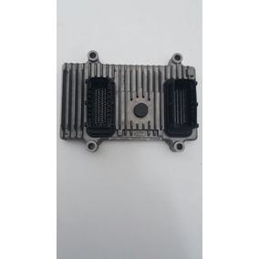 Modulo Injeção Eletrônica Pálio Way 1.0 Iaw 7gf.4d 55268089