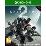 Destiny 2 Xbox One Rockestore