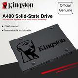 Hd A400 Ssd Kingston 120gb (20179)