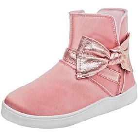 66138aa7a9f Zapatos Au Petit Jean Numero Botas 3 4 Mujer - Zapatos para Niñas ...