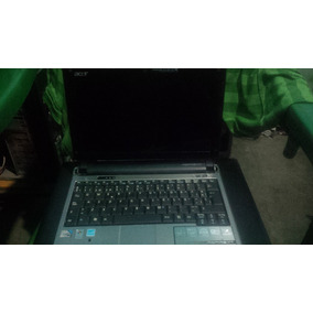 Mini Laptop Acer Aspire Kv60 Para Reparar O Respuesto