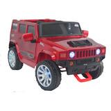 Jeep Humer Niño 12v, Pintado,2 Motor,tapi