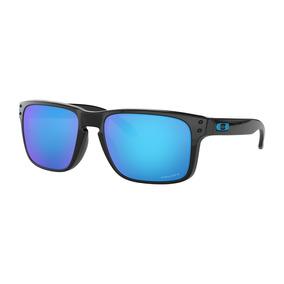 25870a86894cc Óculos De Sol Oakley Holbrook Iridium - Óculos no Mercado Livre Brasil