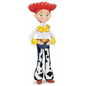Jessie - Muñecos de Toy Story en Bs.As. G.B.A. Sur en Mercado Libre ... 88fd6a37da6