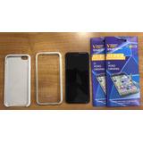 iPhone 6 128gb Com Biometria + Brinde