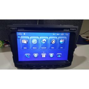 Kit Multimidia Hyundai Creta Android 6.0