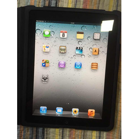 Ipad 1 32gb + Case Apple Preta