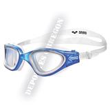 Goggles Arena Trainig Envision Azul Transparente 1e680/71