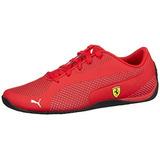 Tenis Puma Ferrari Ultima Edición 100% Auténticos! Size 7 M