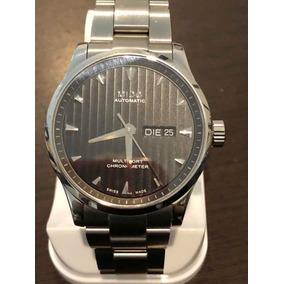 Mido Multifort Chronometer Automatico