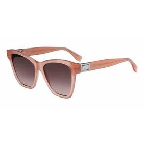 Fendi Peekaboo De Sol - Óculos no Mercado Livre Brasil 2eedda01c6