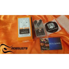 Pedal Electro Harmonix Bad Stone Nf-e & Garantia
