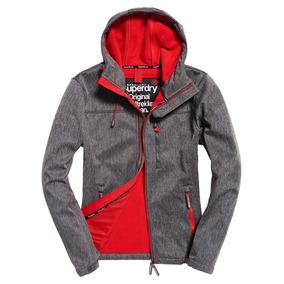 Chamarra Superdry Hooded Sd Windtrekker Jacket Excelente!...