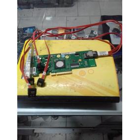 Controladora Fujitsu D2507-d11 Gs1 Sas Raid Tienda
