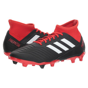 Zapatillas Hombre adidas Predator 18.3 Fg World Cup Pack 5873b6f4899b0