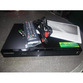 Bluray Samsung Modelo Bd-j4500r Nuevo Con Su Cable Hdmi
