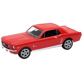 Miniatura Mustang Nex Models - Welly 1/60