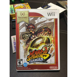 Mario Strickers Charged Wii